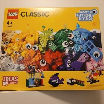 LEGO Classic 11003 NOWY