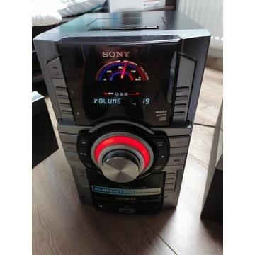 Wieża Sony Genezi +Subwoofer 150W