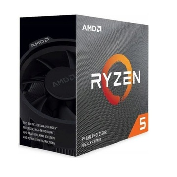 Procesor AMD Ryzen 5 3600 3.6-4.2 GHz AM4 6C/12T