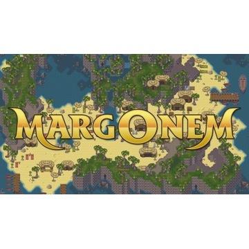 Margonem 300+ Priv 5 postaci