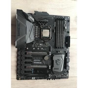 MSI Z370 Gaming M5 + I5 8400 2.8 GHz LGA1151