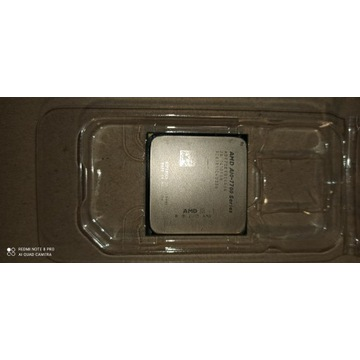 Procesor AMD 7700 Series