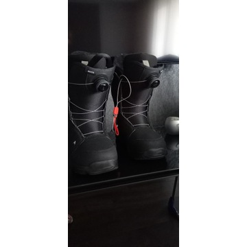 BURTON buty snowbordowe , nowe