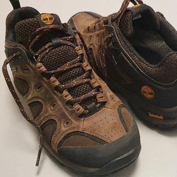 Buty Trekkingowe Timberland z Vibram i Goretex