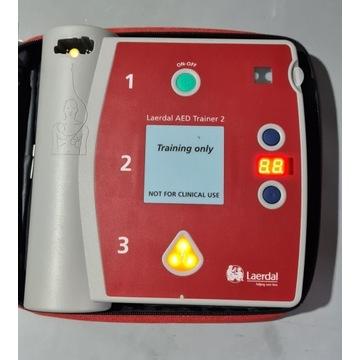 Defibrylator treningowy Laerdal AED Trainer 2