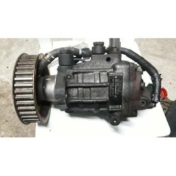 Pompa wtryskowe Toyota Rav 4 D4D