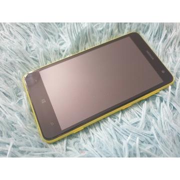 Nokia Lumia 625 RM-941 Super stan okazja PL menu