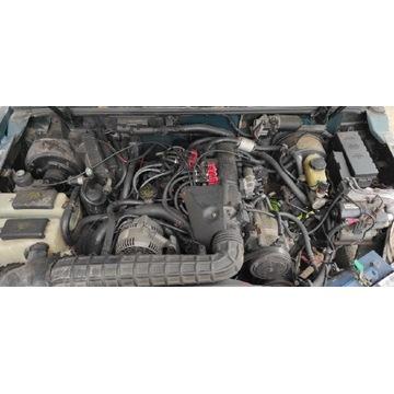 Silnik kompletny Ford Explorer 4.0 95r