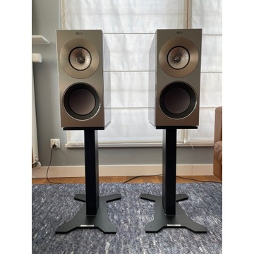 Kolumny/głośniki podstawkowe KEF Reference 1