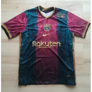 Koszulka piłkarska Barcelona L