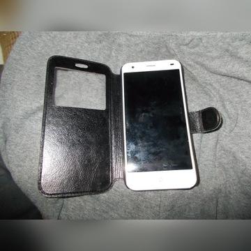 ZTE smartfon