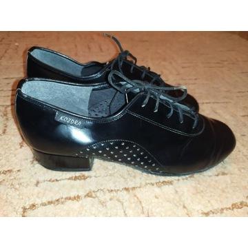 Buty taneczne męskie rozmiar 39