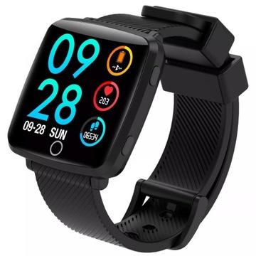 Lenovo Smart Watch Carme HW25P NOWY