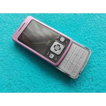 Sony Ericsson T303 sprawny rzadki
