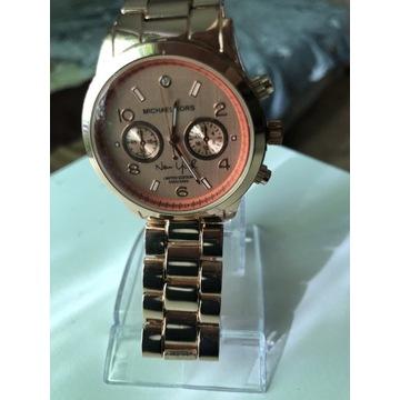 Zegarek MICHAEL KORS złoty