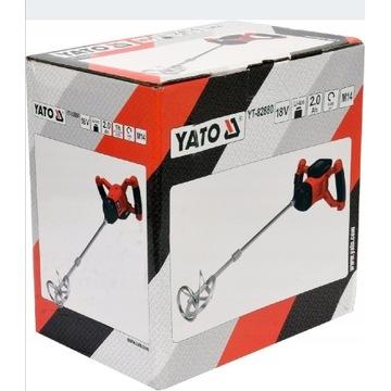 Mieszadło Yato Akumulatorowe YATO  YT-82880