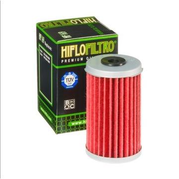 Filtr oleju HiloFiltro HF169