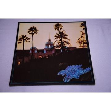 EAGLES HOTEL CALIFORNIA – WYDANIE JAPOŃSKIE