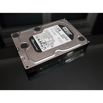 DYSK Western Digital 1.0 TB WD1002FAEX.