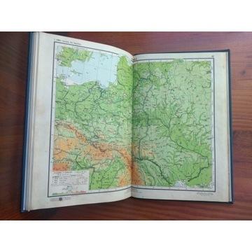 Powszechny Atlas Geograficzny