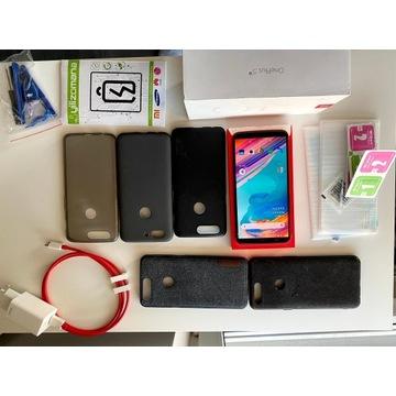 OnePlus 5t 8/128 GRATISY NOWA BATERIA