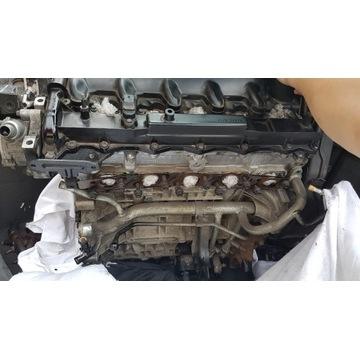 Silnik Volvo S60 XC90