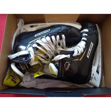 Łyżwy hokejowe Bauer Supreme S29