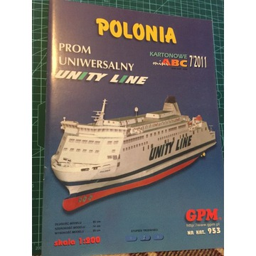 GPM  953 prom Polonia