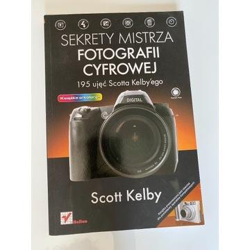 Sekrety mistrza fotografii cyfrowej Scott Kellby