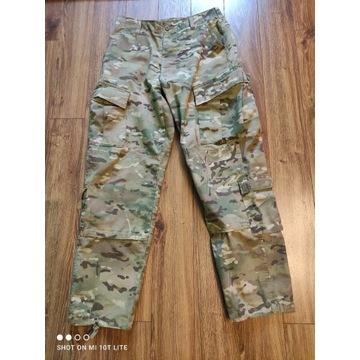 Spodnie Multicam/camogrom S