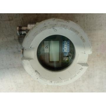 Termometr rezystancyjny czujnik TH 202.02.03 JP66