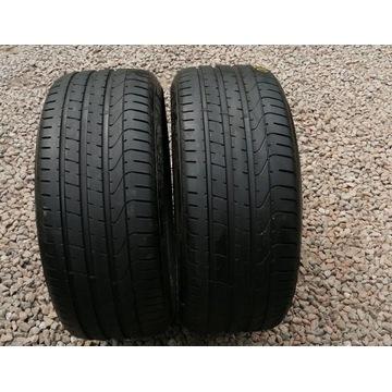 Opony letnie Pirelli Pzero R20 245/35/20