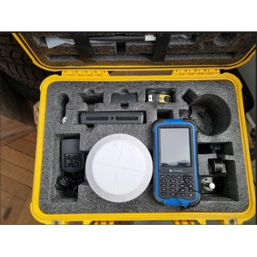Odbiornik GNSS STONEX S10
