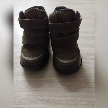 Buty zimowe 20 firmy Ecco
