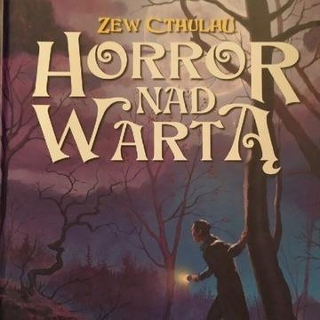Zew Cthulhu: Horror nad Wartą