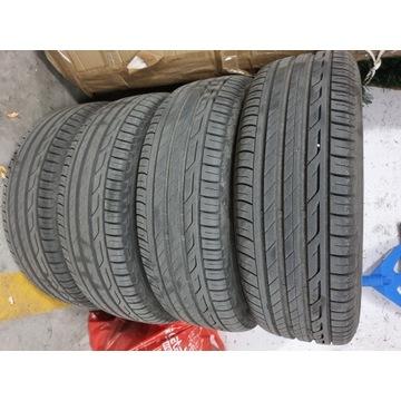 Opony Bridgestone Turanza 2017 6-7 mm (jak nowe)
