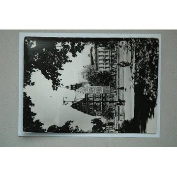 Legnica. Pl.Słowiański, pomnik Wdzięczności 1961