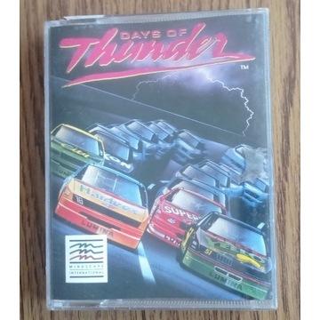 Days of Thunder Amiga 500