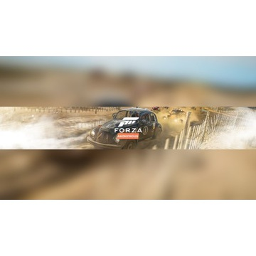 Forza Horizon 4 Online + Forza Horizon 3 !!!