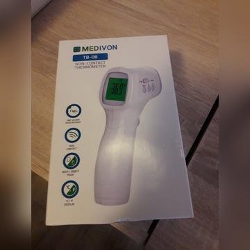 Termometr bezdotykowy MEDIVON TB-08