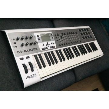 Klawiatura sterująca MIDI M-Audio Axiom Air 49