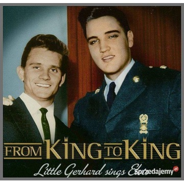 Little Gerhard - From King To King (CD) (2002)