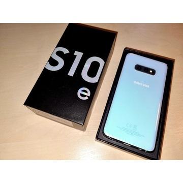 Samsung Galaxy S10E na gwarancji