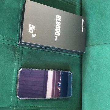 Telefon Pancerny Blackview BL6000 Pro 5G 8/256GB