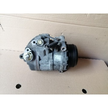 Sprężarka klimatyzacji bmw E90 E91 6924792