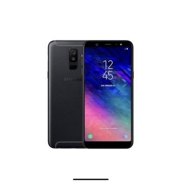 Samsung Galaxy A6 NOWY! czarny
