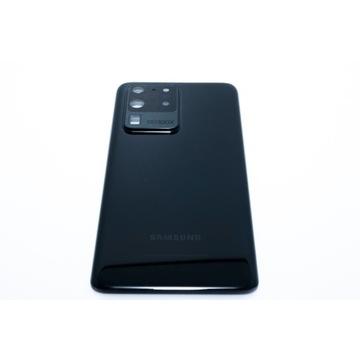 ORYGINALNA Obudowa   Plecki   Klapka Samsung S20