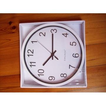 Zegary ścienne Smukee