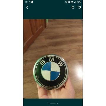 Emblemat klamka klapy bagażnika BMW e87