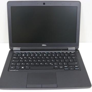 DELL Latitude E7250 8GB RAM Intel i5128GB SSD